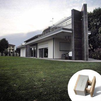 Ecobuilding<br> Modena (MO)